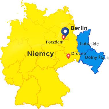 Przewozy Do Berlina Busy Do Berlina Bus Z Polski Ms Trans